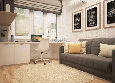 Gallery Cover Image of 1099 Sq.ft 2 BHK Apartment for buy in Sector 104 for 6350000