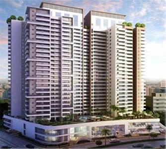 Gallery Cover Image of 2225 Sq.ft 3 BHK Apartment for rent in Andheri West for 130000
