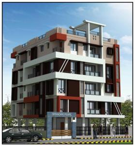 Gallery Cover Image of 1000 Sq.ft 2 BHK Apartment for buy in Jadavpur for 5000000