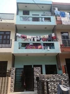 Gallery Cover Image of 490 Sq.ft 2 BHK Independent House for buy in Green Field Colony for 5500000