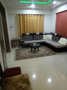 Gallery Cover Image of 1045 Sq.ft 2 BHK Apartment for rent in Dhanori for 20000