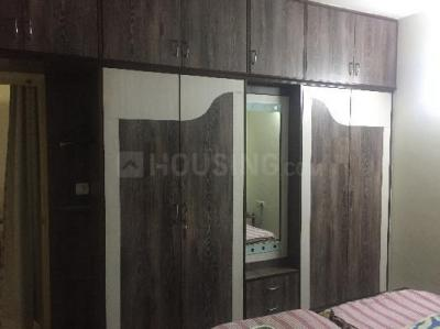 Gallery Cover Image of 1325 Sq.ft 2 BHK Apartment for rent in VKC Chourasia Manor Phase 1, Kadubeesanahalli for 23000