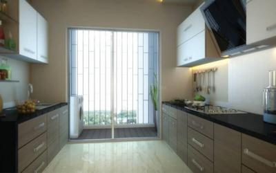 Gallery Cover Image of 1280 Sq.ft 2 BHK Apartment for buy in Bhayandar East for 14080000