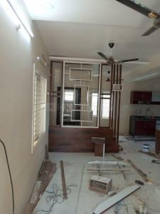 Gallery Cover Image of 2500 Sq.ft 3 BHK Villa for buy in Bandlaguda Jagir for 14000000