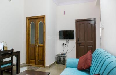 Dining Room Image of PG 4643122 Sadduguntepalya in Sadduguntepalya