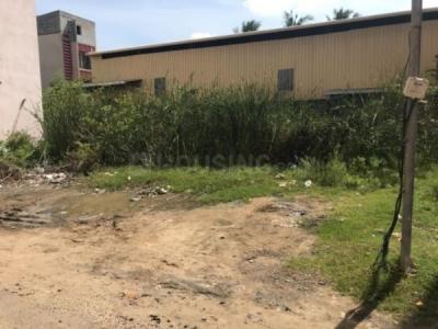 1300 Sq.ft Residential Plot for Sale in Palavakkam, Chennai