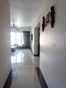 Gallery Cover Image of 1750 Sq.ft 3 BHK Apartment for rent in Goregaon West for 60000