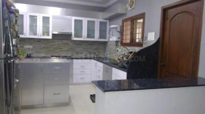 Gallery Cover Image of 1650 Sq.ft 3 BHK Apartment for rent in Porur for 28000