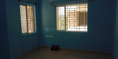 Gallery Cover Image of 987 Sq.ft 2 BHK Apartment for rent in Nayabad for 10000