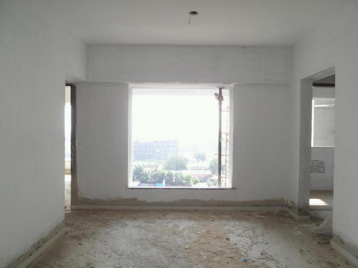 Living Room Image of 950 Sq.ft 2 BHK Apartment for rent in Wagholi for 10000