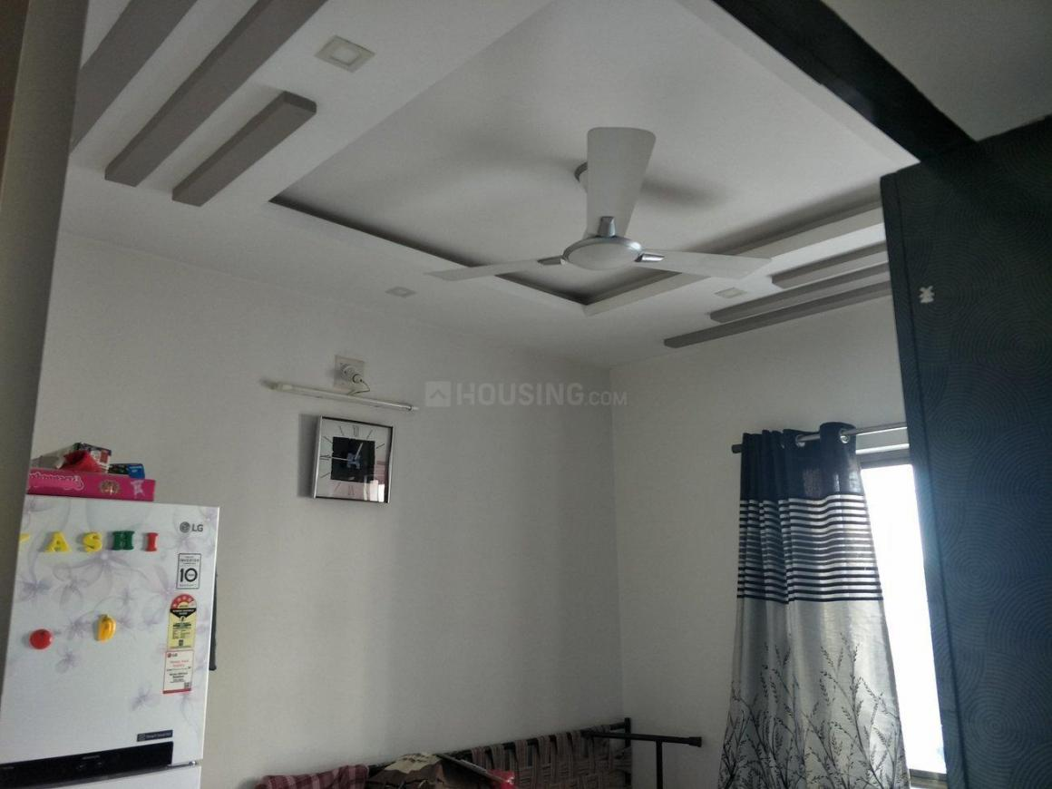 Living Room Image of 800 Sq.ft 2 BHK Apartment for buy in Kalali for 2727027