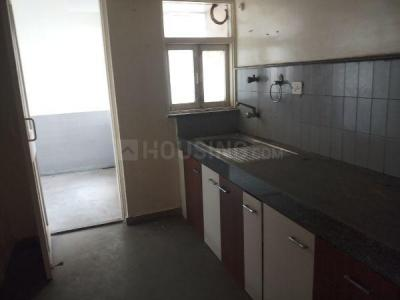 Gallery Cover Image of 2130 Sq.ft 3 BHK Apartment for rent in Santoshpur for 35000