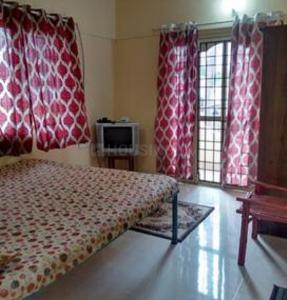 Gallery Cover Image of 600 Sq.ft 1 RK Apartment for rent in Horamavu for 10000