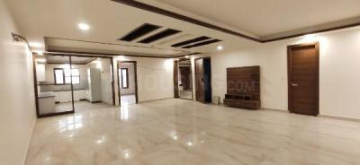 Gallery Cover Image of 2400 Sq.ft 4 BHK Independent Floor for buy in  Greenfields, Sector 42 for 8700000