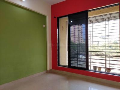 Gallery Cover Image of 700 Sq.ft 1 BHK Apartment for buy in Krishn Villa ltd, Ghansoli for 6400000