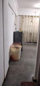 Gallery Cover Image of 450 Sq.ft 1 BHK Apartment for rent in Vijay Kesar, Malad West for 20000