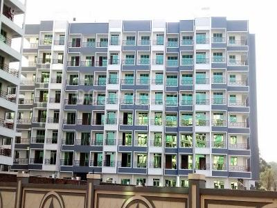 Gallery Cover Image of 1150 Sq.ft 2 BHK Apartment for rent in Badlapur East for 7600