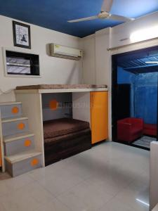 Gallery Cover Image of 900 Sq.ft 2 BHK Apartment for rent in Kopar Khairane for 27000
