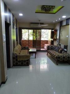Gallery Cover Image of 1100 Sq.ft 2 BHK Apartment for rent in Borivali East for 34000