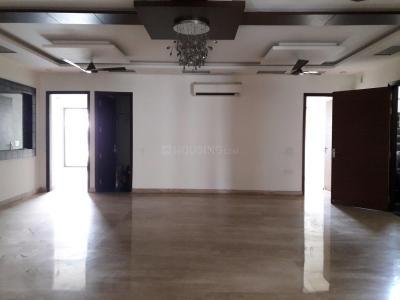 4.5 BHK Independent Builder Floor