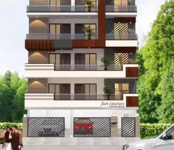 Gallery Cover Image of 1800 Sq.ft 3 BHK Independent Floor for buy in Sector 42 for 8000000