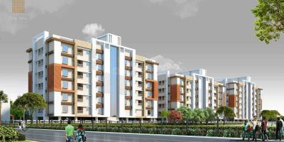 Gallery Cover Image of 1640 Sq.ft 3 BHK Apartment for buy in Lalmati for 6860000