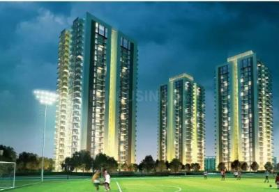 Gallery Cover Image of 2290 Sq.ft 3 BHK Apartment for buy in Conscient Heritage One, Sector 62 for 19000000