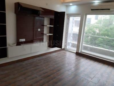 Gallery Cover Image of 3000 Sq.ft 4 BHK Independent Floor for buy in Mansarover Garden for 35500000