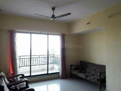 Gallery Cover Image of 1410 Sq.ft 3 BHK Apartment for buy in Kalyan West for 10000000