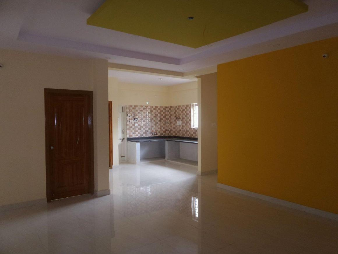Living Room Image of 1250 Sq.ft 3 BHK Independent Floor for buy in Nagarbhavi for 6500000