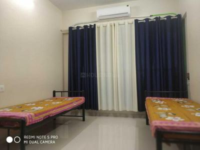 Bedroom Image of PG 4035129 Andheri West in Andheri West