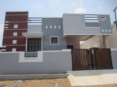 Gallery Cover Image of 800 Sq.ft 2 BHK Independent House for buy in Thudiyalur for 2800000