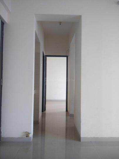 Passage Image of 600 Sq.ft 1 BHK Apartment for rent in Kharghar for 9000