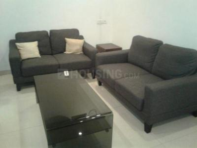 Gallery Cover Image of 1000 Sq.ft 2 BHK Apartment for rent in Nungambakkam for 50000
