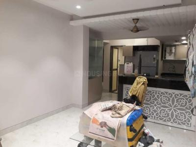 Gallery Cover Image of 850 Sq.ft 2 BHK Apartment for rent in Juhu for 75000