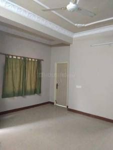 Gallery Cover Image of 800 Sq.ft 1 BHK Apartment for rent in Masab Tank for 12500