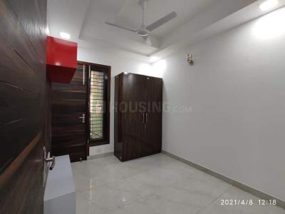 Gallery Cover Image of 600 Sq.ft 2 BHK Independent House for buy in Chhapraula for 1900000
