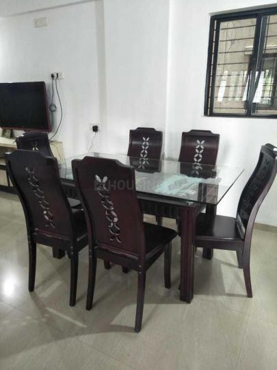 Living Room Image of 1485 Sq.ft 3 BHK Apartment for buy in Mahavir Bhakti Genesis, Wakad for 11000000