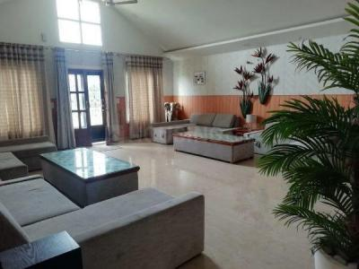 Gallery Cover Image of 1080 Sq.ft 3 BHK Villa for buy in Nagli Sabapur for 5700000