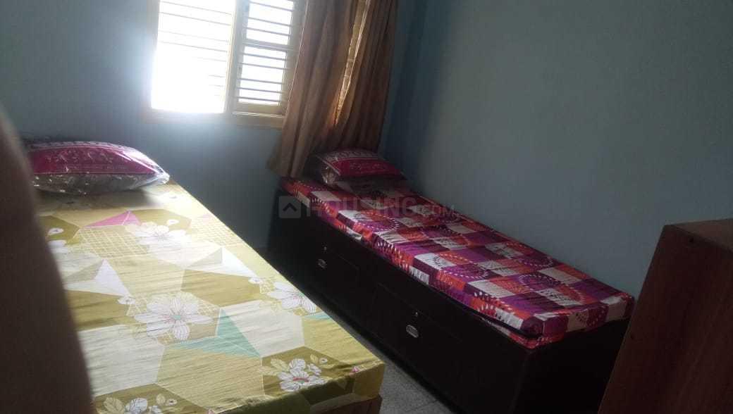 Bedroom Image of Sri Sai Balaji PG in Kalyan Nagar