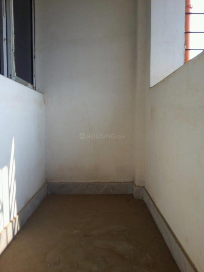 Bedroom Image of 500 Sq.ft 1 RK Apartment for buy in Behala for 1500000