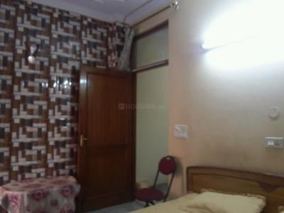 Gallery Cover Image of 450 Sq.ft 1 BHK Independent Floor for rent in Lajpat Nagar for 16000