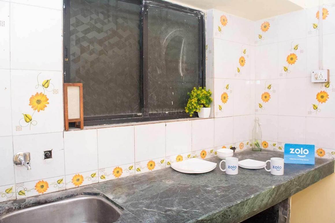 Kitchen Image of Zolo Trente in Gachibowli