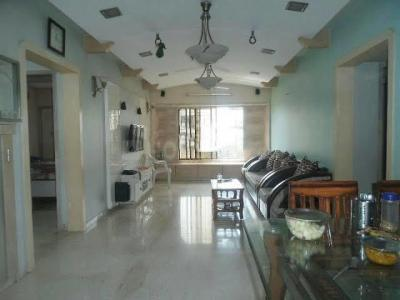 Gallery Cover Image of 950 Sq.ft 2 BHK Apartment for rent in Thane West for 36000