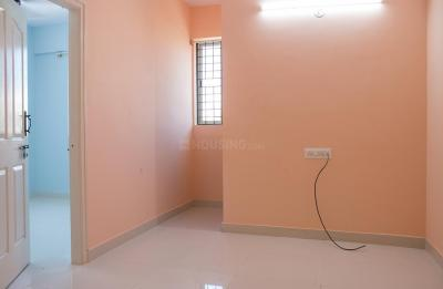 Gallery Cover Image of 450 Sq.ft 1 BHK Independent House for rent in Kasavanahalli for 12100