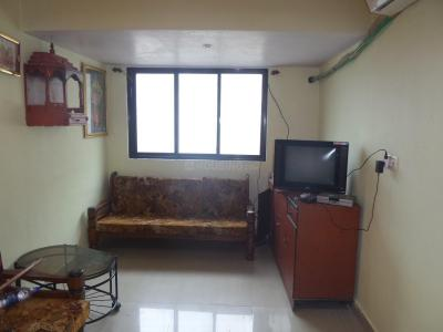 Gallery Cover Image of 525 Sq.ft 1 BHK Apartment for buy in Airoli for 7900000