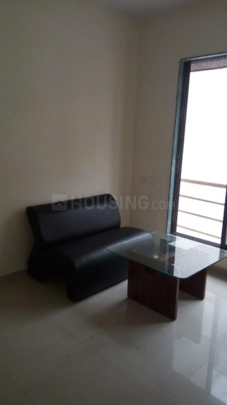 Living Room Image of 697 Sq.ft 2 BHK Apartment for rent in Palghar for 5000