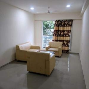 Living Room Image of PG 4443513 Andheri East in Andheri East
