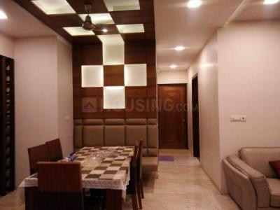 Gallery Cover Image of 1818 Sq.ft 3 BHK Apartment for rent in Lower Parel for 190000