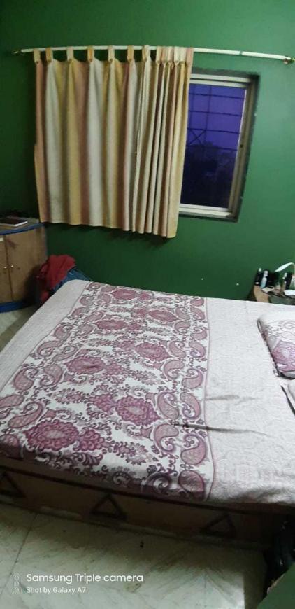 1 BHK Apartment for rent in Bibwewadi, Pune - 600 Sqft ...